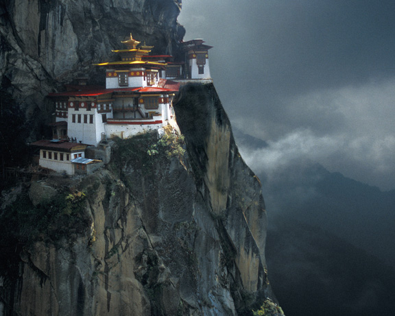 Wha'chu Know About The Happiest Kingdom on Earth: Visiting Bhutan