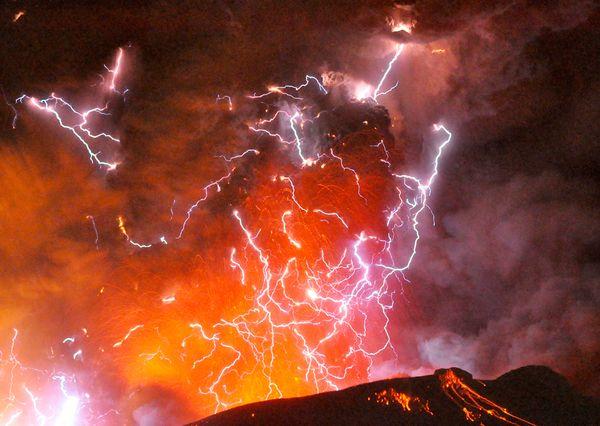 Top 5 Volcanoes to See Before You Die