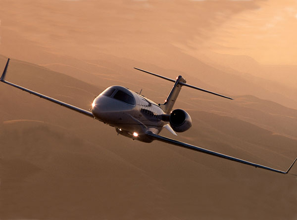 3 Of The Most Expensive Private Jets