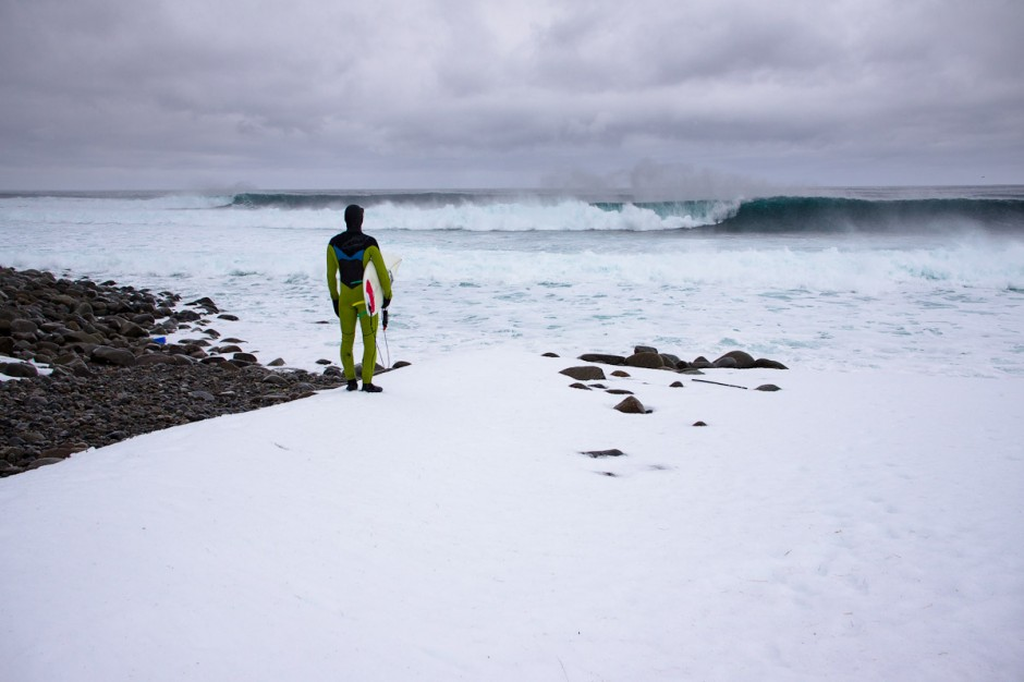 7 Death Defying Places To Surf Around The World
