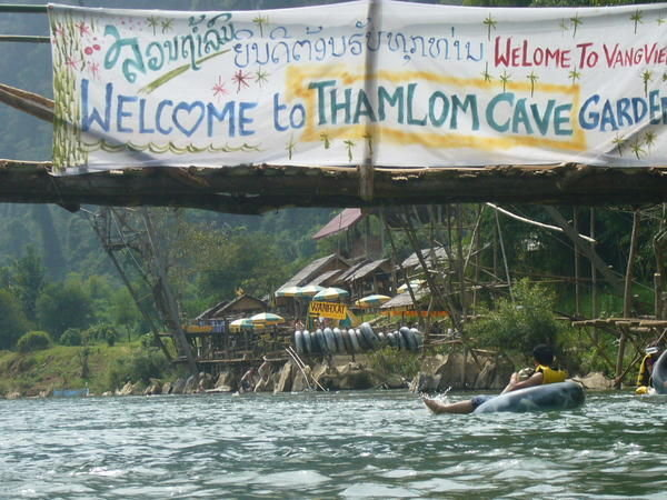 Vang Vieng: Experience The Ultimate Party In The Tubing Capital Of The World