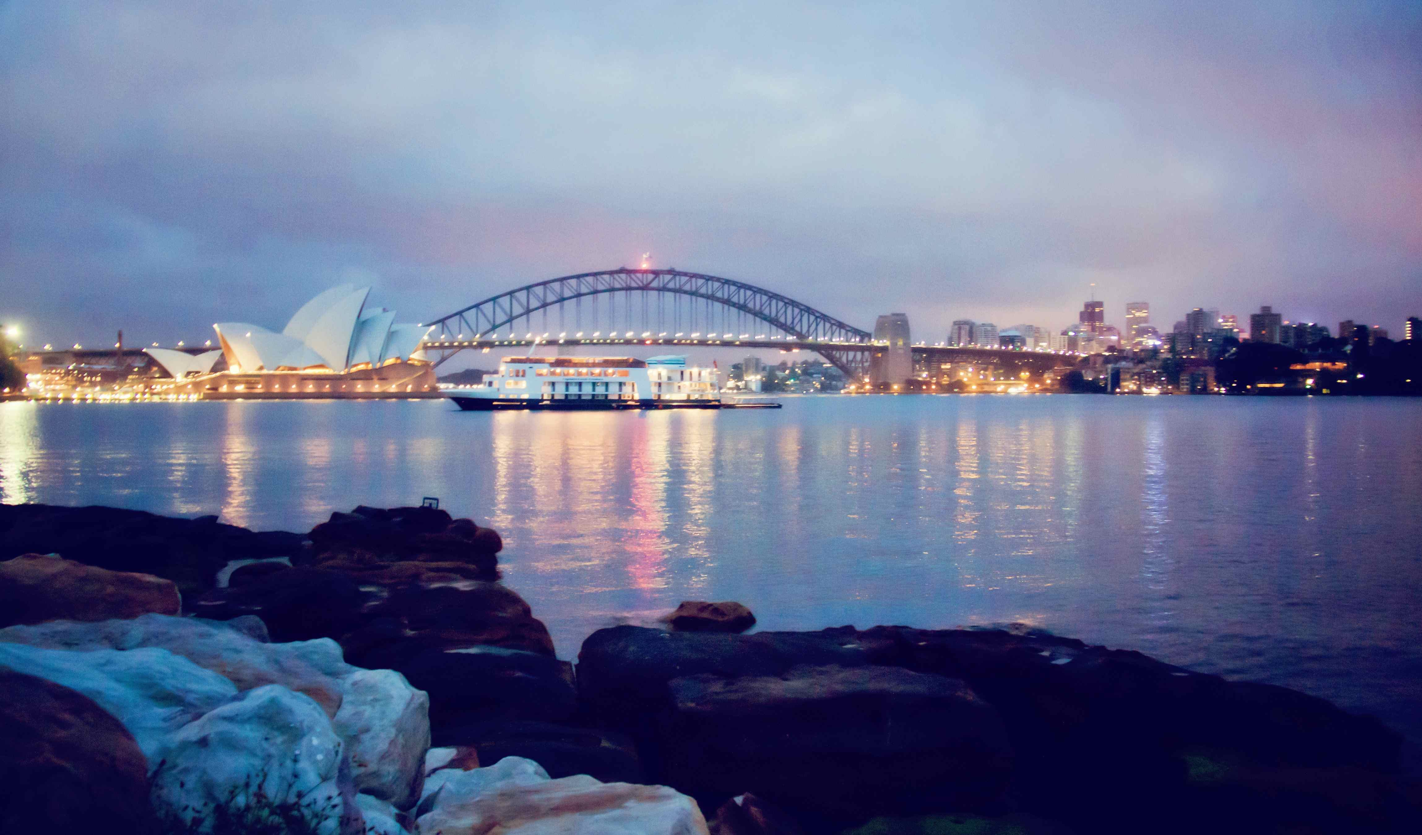 Young and Broke in Sydney: A Guide For Budget Travellers