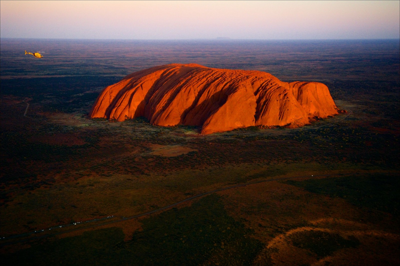 The Red Centre: Heart of Australia
