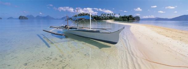 Philippines-palawan-beach