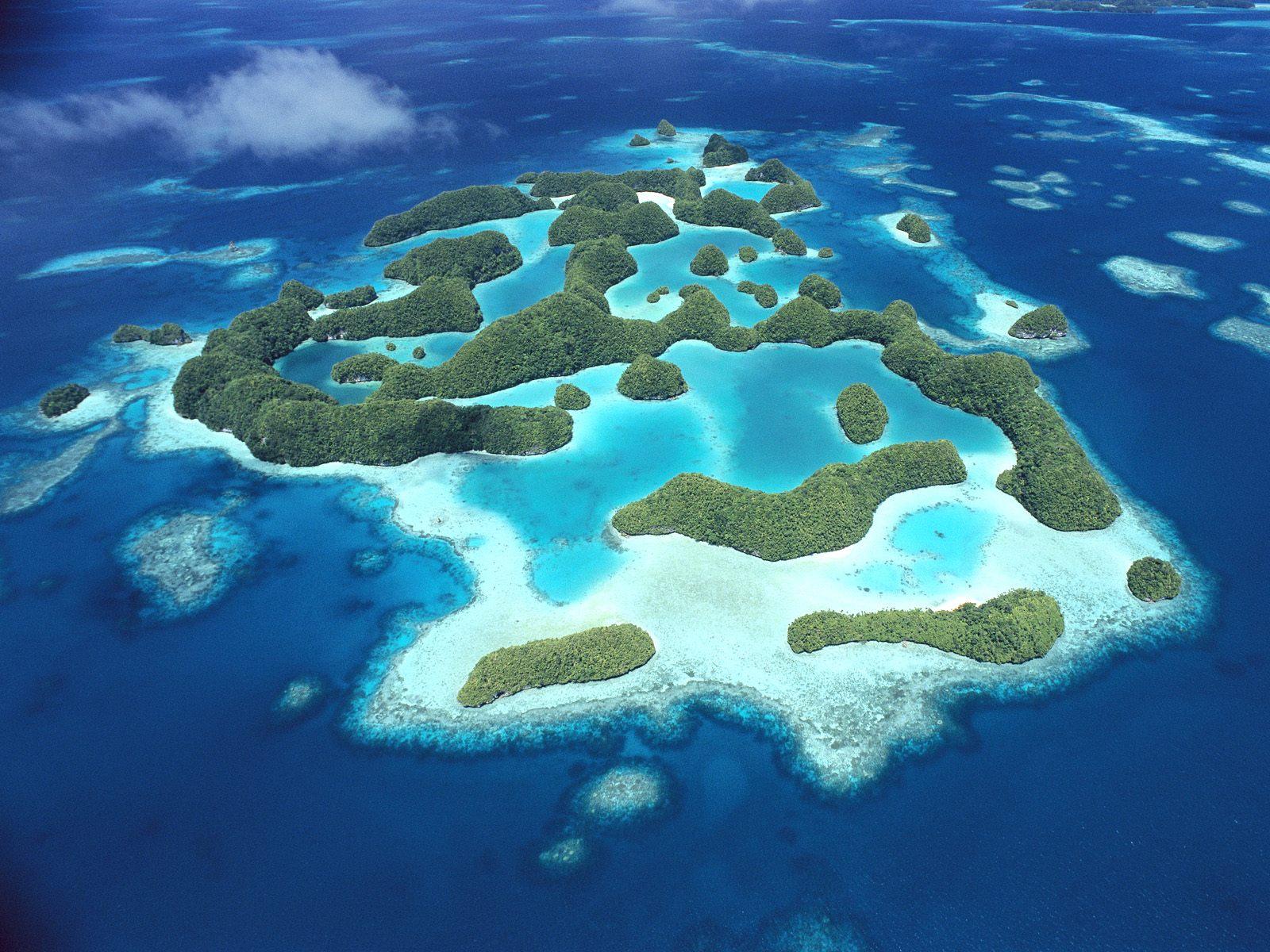 15 Uninhabited Islands That Will Capture Your Imagination