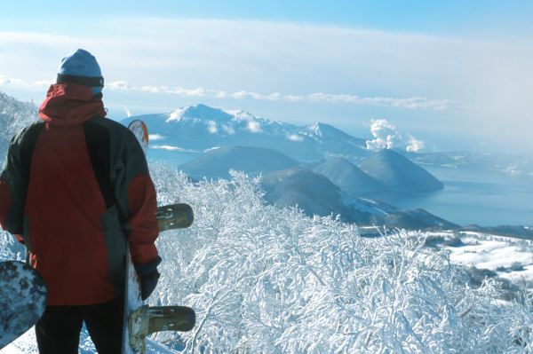 5 Must-Visit Skiing Destinations in Japan