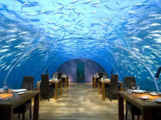 Ithaa-undersee-restaurant