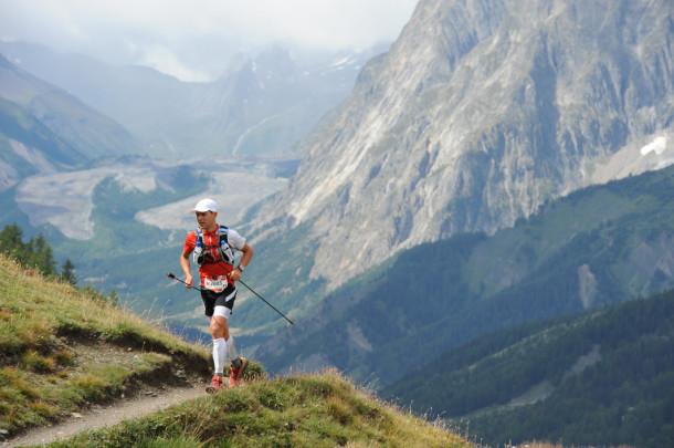 2010-UTMB-Mont Blanc Circuit Ultramarathon