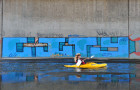 Paddle The Iconic Los Angeles River