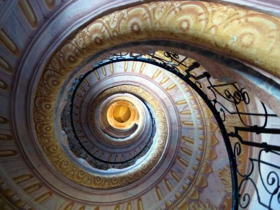 austria-stairwell