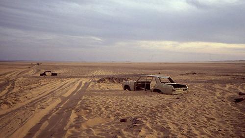 trans-sahara-highway