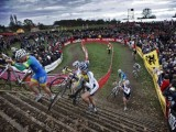 Join a Cyclocross Race