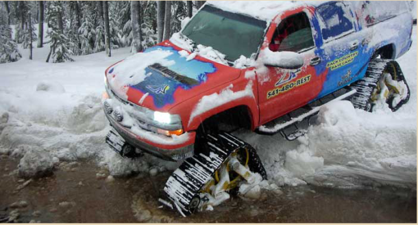 el-lake-lodge-snow-burban-suv