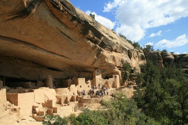 Mesa people