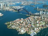 "See Sydney's ""Big 3″ Historical Attractions [12 pics]"