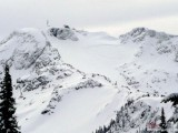 Ski Above the Clouds at Canada's Glorious Whistler Bowl