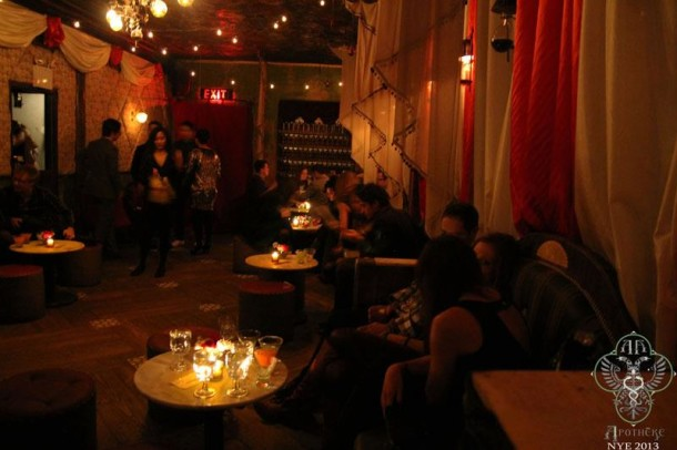 apotheke nyc speakeasy