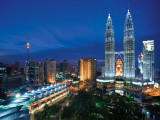 The Capital of Malaysia: Why you should visit Kuala Lumpur