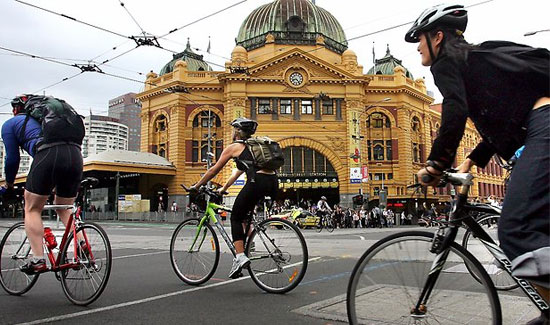 melbourne-bicycle