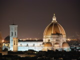 Beyond the Duomo: Churches and Monasteries of Florence