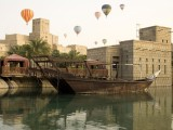 Hot Air Balloon Tours in Dubai