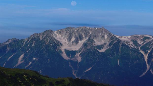 Tateyama Kurobe Alpine Route 3