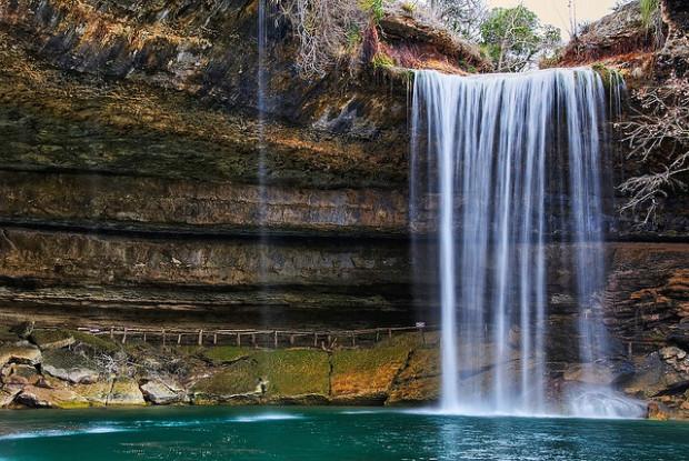 Hamilton Pool Nature Preserve Austin Texas 3
