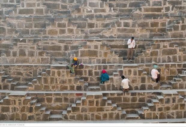 chand-baori-stairs
