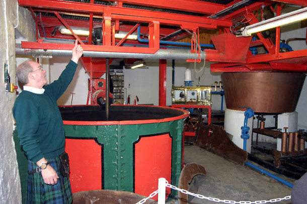 edradour-distillery-tour