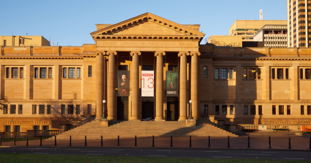 state-library-sydney