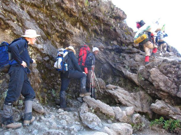 lemosho-route-climbs-kilimanjaro