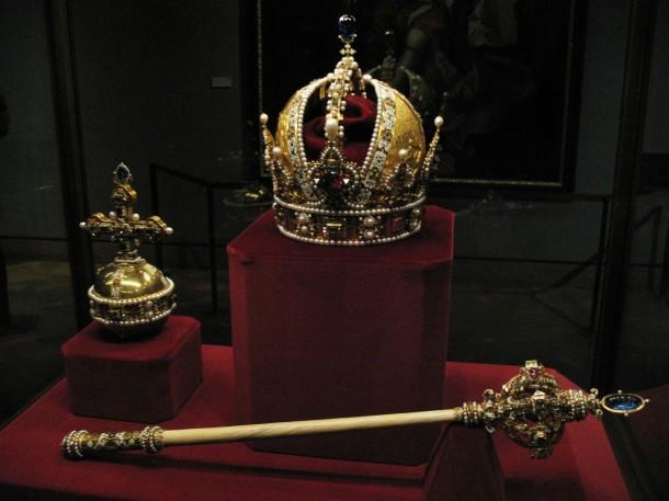 crown jewels london