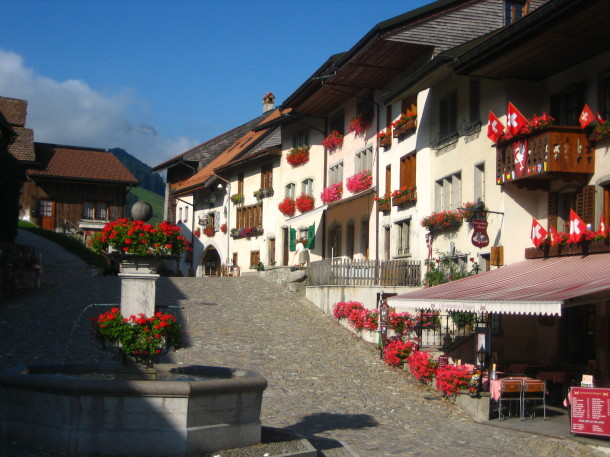 switzerland-beautiful