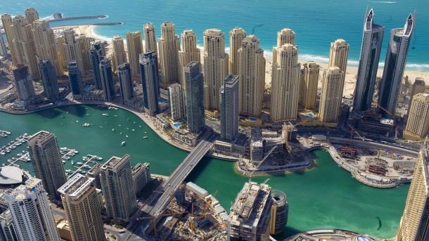 Hotels-in-Dubai