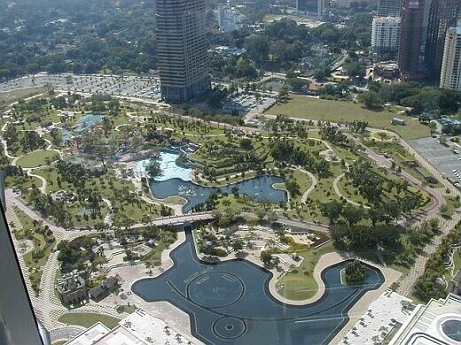 Kuala-Lumpur-Lake-Gardens-Park