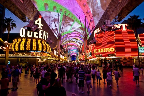 The-Fremont-Street-Experience