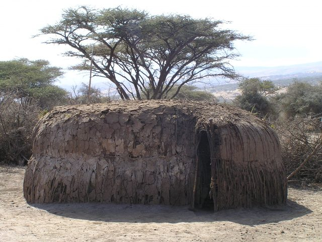 Manyatta amboseli national park