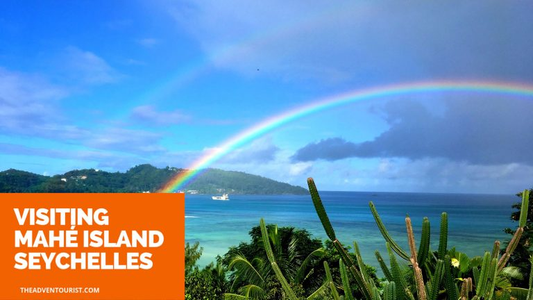 Things do in Mahe, Seychelles
