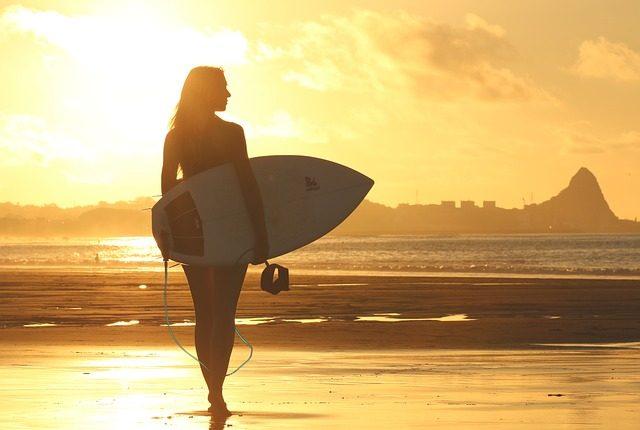 surf jamaica
