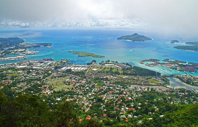 Things to do in mahe - victoria