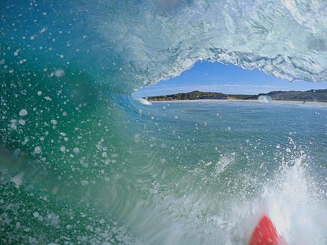surf bahamas