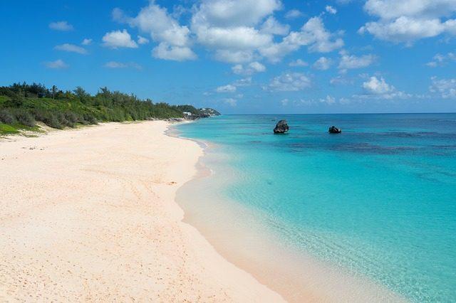 The best deep sea fishing in the world - bermuda
