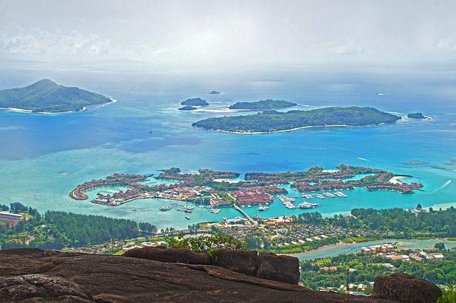 Seychelles - mahe