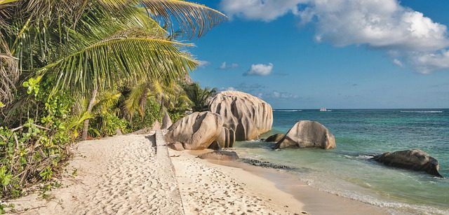 The Seychelles - 1 Week Itinerary - La Digue